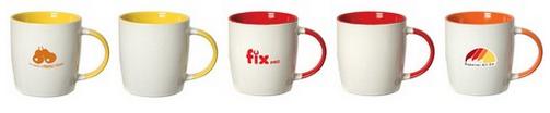 Koho-mugs